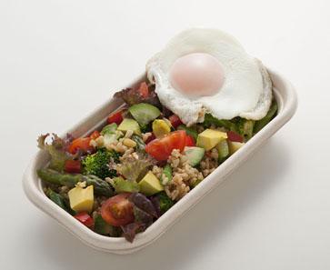Brown Rice Salad1307