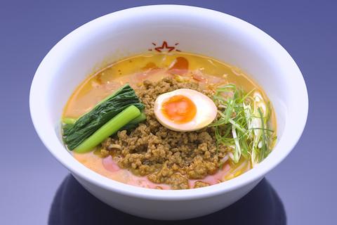 Ichibanboshi-TantanRamen1701
