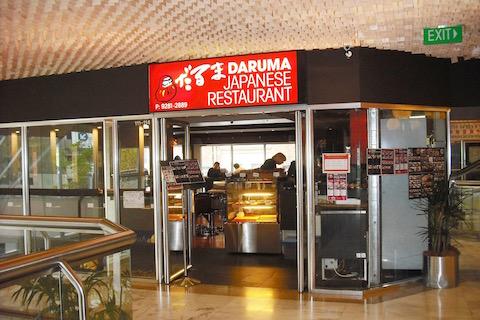 Daruma-ext